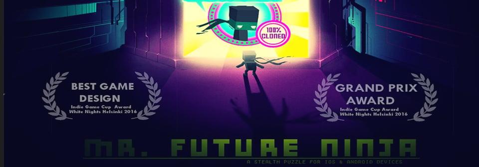 Mr-Future-Ninja-Game