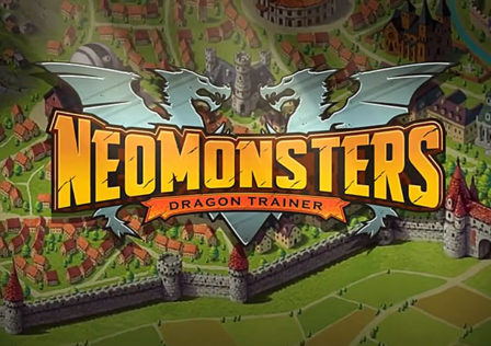 Neo-Monsters-Android-Game