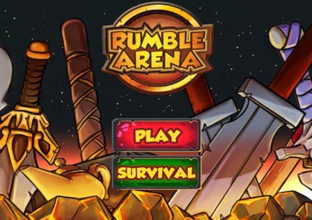 Rumble-Arena-Android-Game