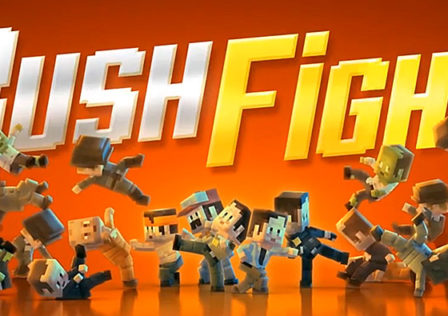 Rush-Fight-Android-Game