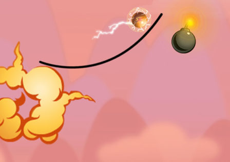 SlideBall-Android-Game