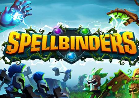 Spellbinders-Game