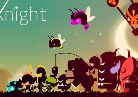 Star-Knight-Game