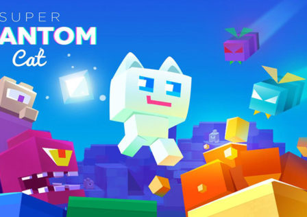 Super-Phantom-Cat-Android-Game