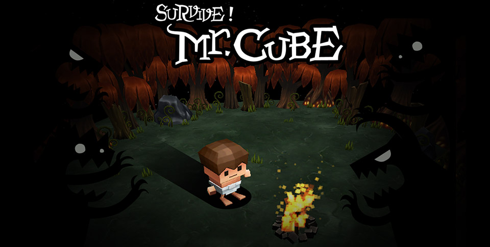 Survive-Mr-Cube-Android-Game