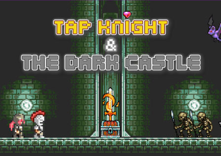 Tap-Knight-Dark-Castle-Android-Game