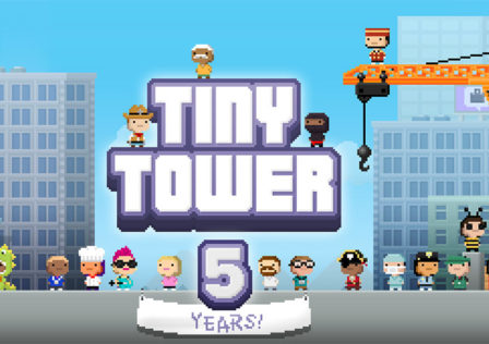 Tiny-Tower-Android-Game-Update