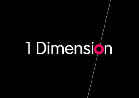 1-Dimension-Android-Game