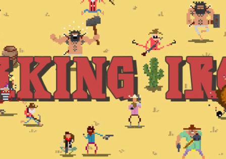 Barking-Irons-Game