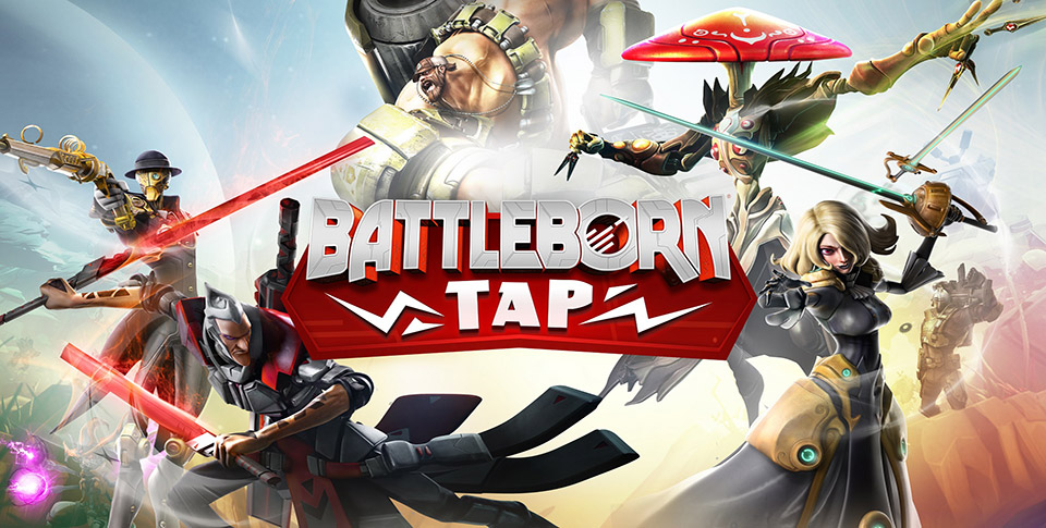 Battleborn-Tap-Android-Game