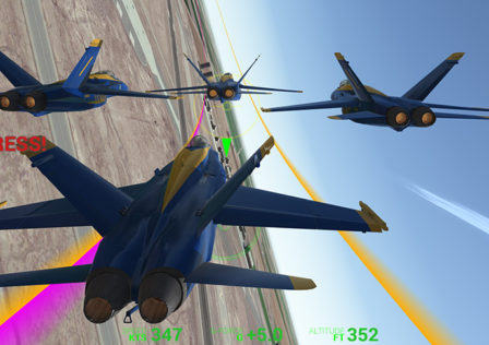 Blue-Angels-Aerobatic-Sim-Android-Game