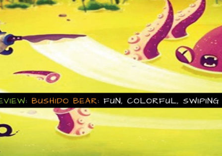 Bushido-Bear-Game