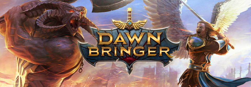 Free Download Dawnbringer on Google Playstore
