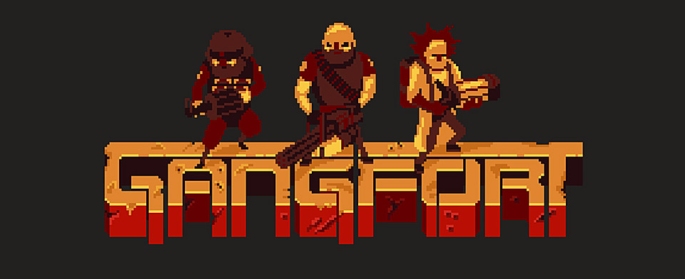 Gangfort-Android-Game