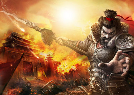 Kingdom-Warriors-Android-Game