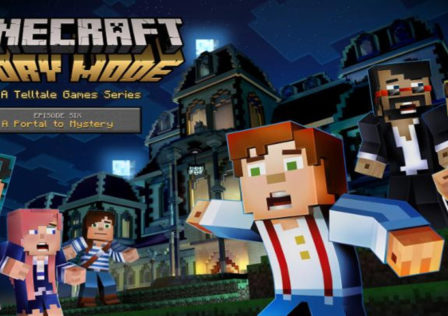Minecraft-Story-Mode-Ep-6-Android-Game