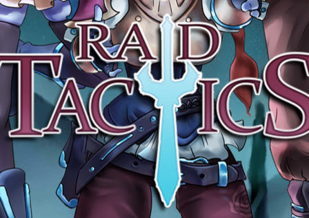 Raid-Tactics-Android-Game