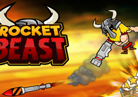 Rocket-Beast-Android-Game
