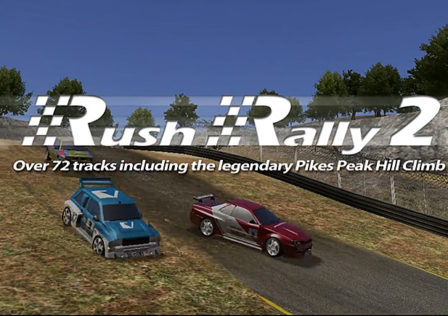 Rush-Rally-2-Android-Game