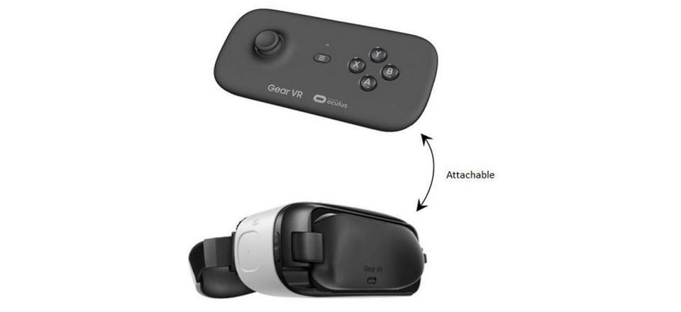 Samsung-Gear-VR-Controller