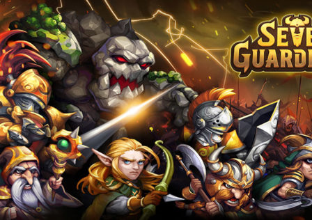 Seven-Guardians-Android-Game