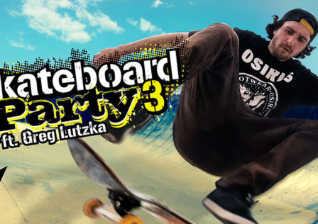 Skateboard-Party-3-Android-Game