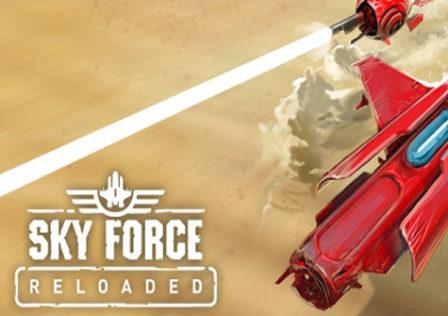 Skyforce-Reloaded-Game