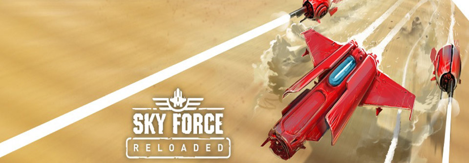 Skyforce-Reloaded-Game