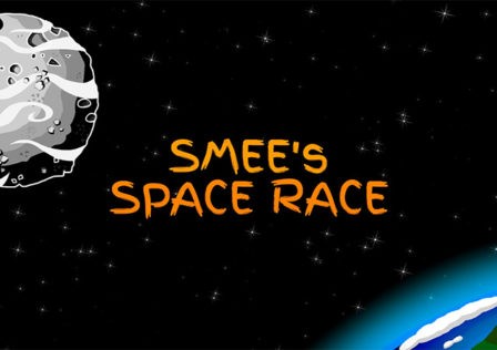 Smees-Space-Race-Android-Game