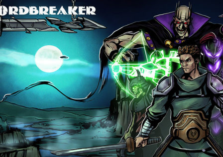 Swordbreaker-Android-Game