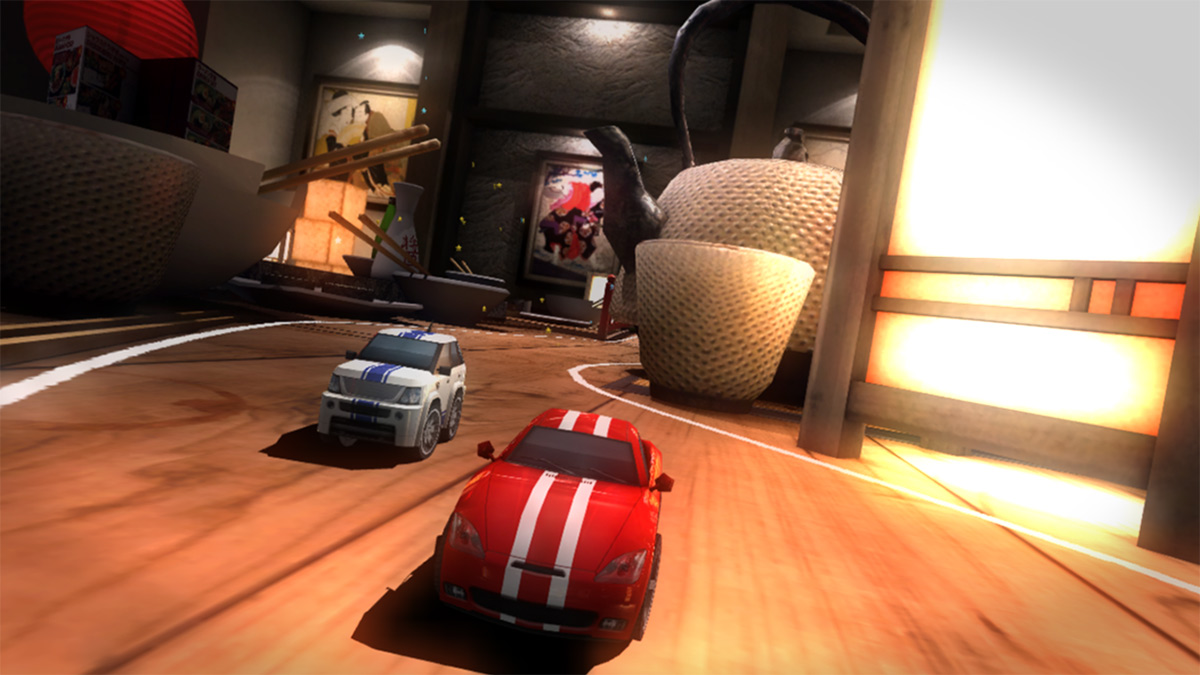 New Nvidia Shield Sale Offers Five Racing Games for 50% ...