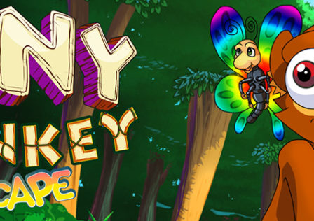Tiny-Monkey-Escape-Android-Game