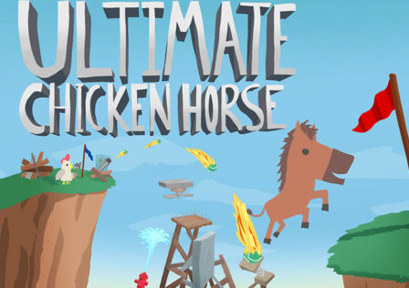 Ultimate-Chicken-Horse-Android-Shield-Game