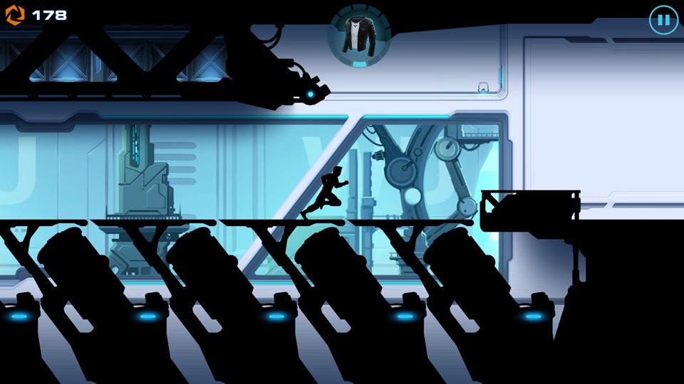 Nekki delivers Vector 2 into the Play Store! Start running