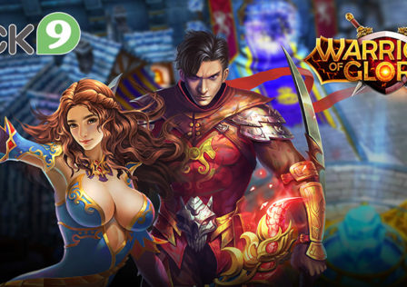 Warriors-of-Glory-Android-Game