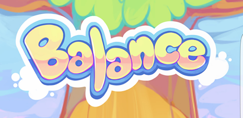 Balance-Android-Game