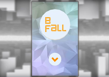Ball-Fall-Android-Game