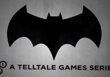 Batman-TellTale-Game