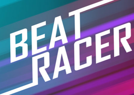 Beat-Racer-Game