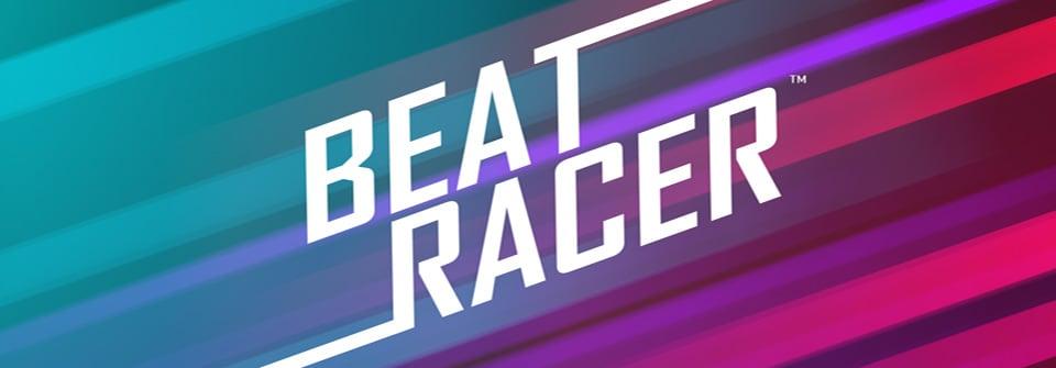 Beat-Racer-Game