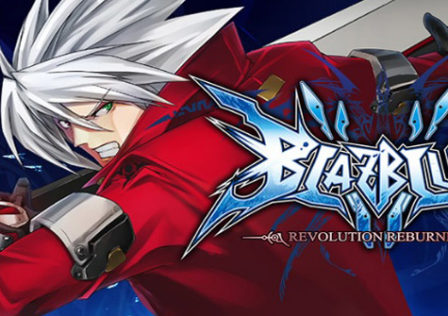 BlazBlue-RR-Game