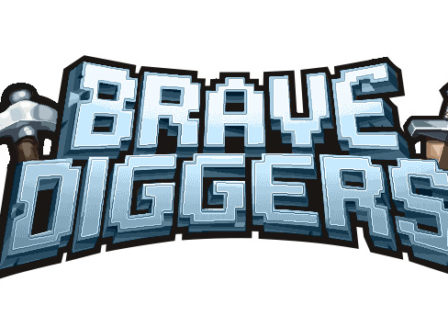 Brave-Digger-Android-Game
