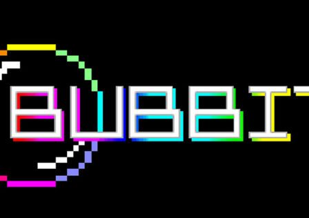 Bubbit-Android-Game