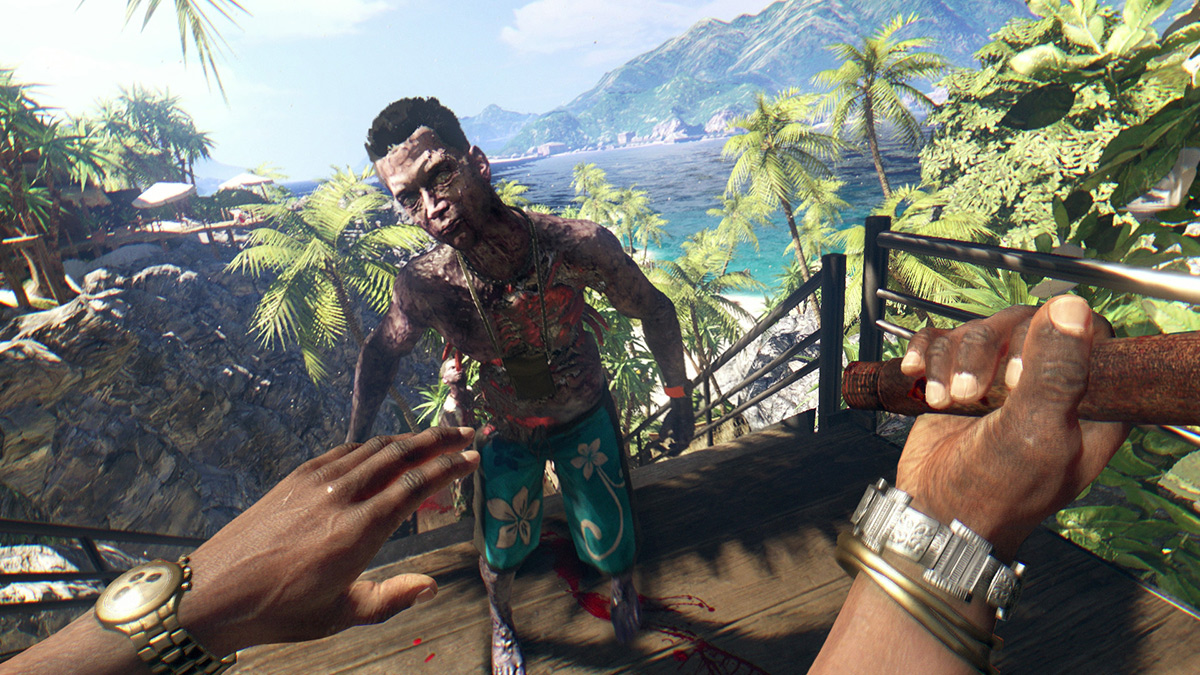 Dead Island: Riptide and Dead Island Definitive Editions
