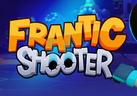 Frantic-Shooter-Game