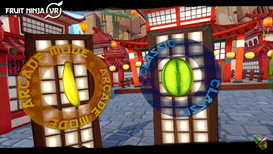 Halfbrick Studios announces that Fruit Ninja is going 'VR