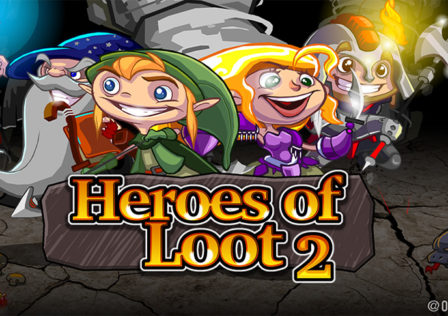 Heroes-of-Loot-2-Android-Game
