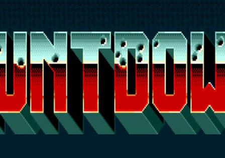 Huntdown-Game-A