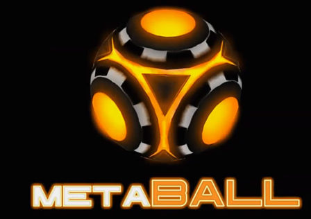 MetaBall-Android-Game