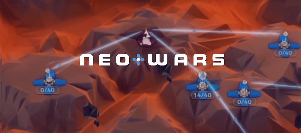 NeoWars-Android-Game